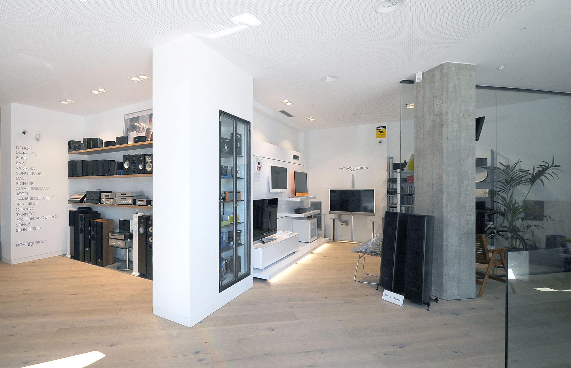 María Pía Biointeriors | Arquitectura de interiores y reformas en Zaragoza