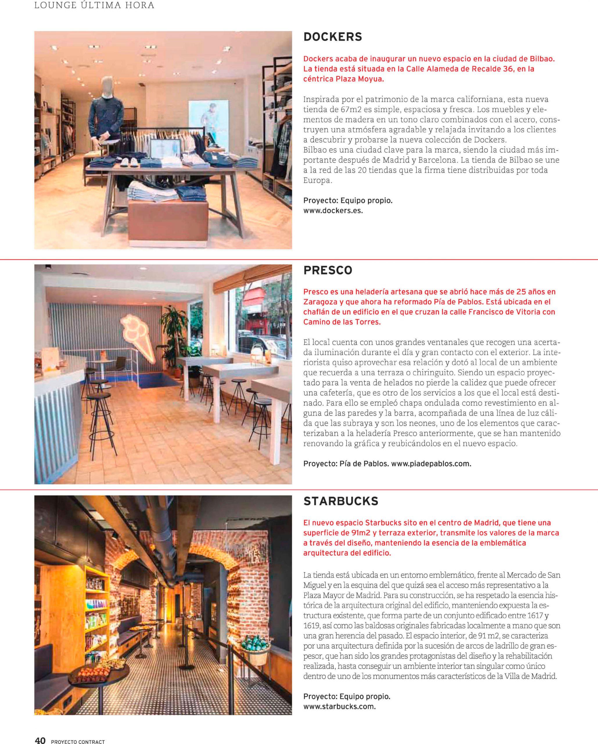 Interiorismo Salón Montecanal Zaragoza