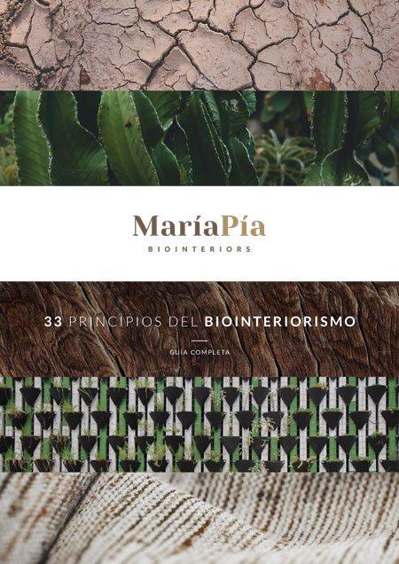 Guía 33 principios del biointeriorismo