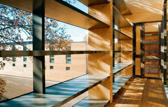 Decoración y diseño de Interiores cafetería Presco Zaragoza | María Pía Biointeriors